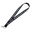 Mighty Metal Bob® Lanyard N.D.H.K.I.D.G.