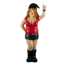 Mighty Metal Bob� Gardengnome Model Effi